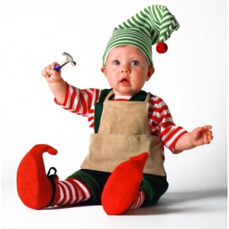 Disfraz de Elfo